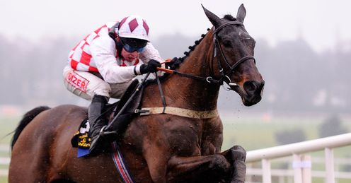 Alex Hammond believes Flemenstar can land the John Durkan