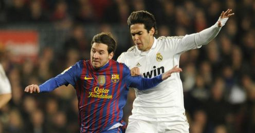 El Clasico: Barca and Real will clash again on Sunday