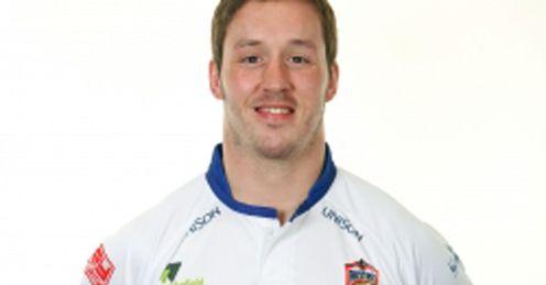 Oliver Wilkes - Wakefield
