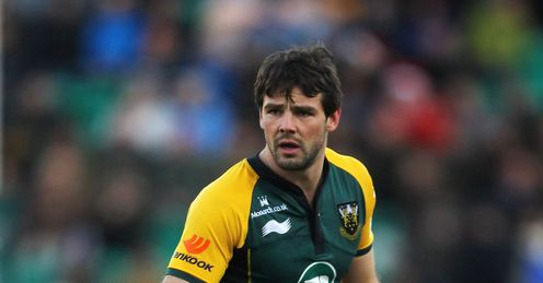 Foden: back for Saints