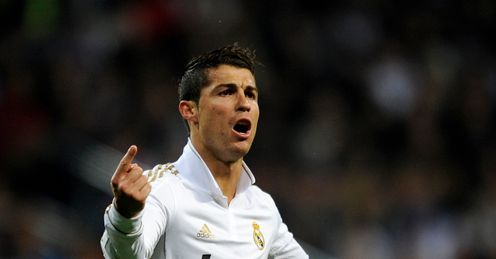 Ronaldo: a frustrated figure, says Guillem