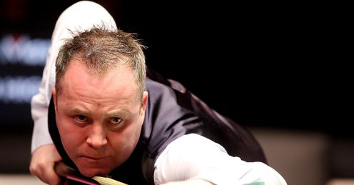 Higgins: hasn't always played his best at the Masters - but can deliver this time, says Neal