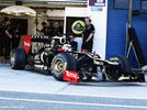 Lotus, Sauber Shake It Down