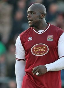 Picture of Adebayo Akinfenwa