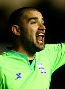 Picture of Boaz Myhill