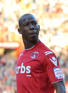 Picture of Bradley Wright-Phillips