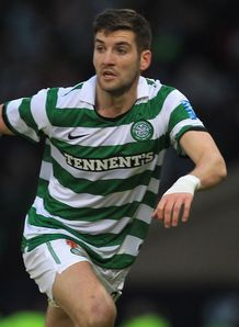 Picture of Charlie Mulgrew