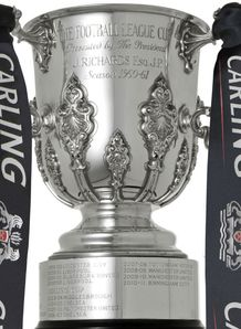 Carling Cup final preview
