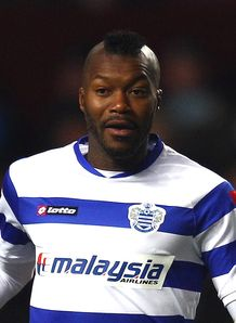 Picture of Djibril Cisse
