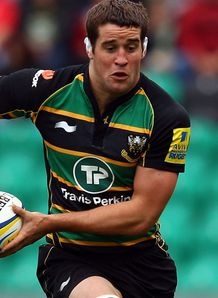 SKY_MOBILE Calum Clark - Northampton