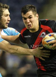 Picture of Stuart McInally