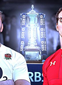 England Wales Six Nations Live Preview