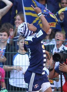 Gio Aplon Stormers v hurricanes 2012