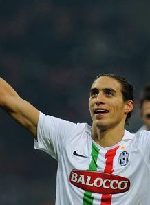 Picture of Martin Caceres