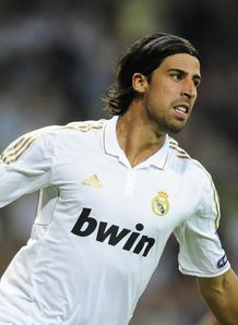 Picture of Sami Khedira