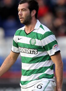 Picture of Joe Ledley