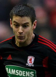 Picture of Lukas Jutkiewicz