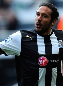Picture of Jonas Gutierrez