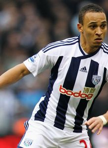 Picture of Peter Odemwingie