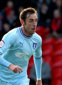 Picture of Richard  Keogh