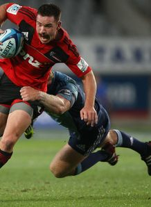 Winning start for Crusaders