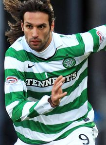 Picture of Georgios Samaras