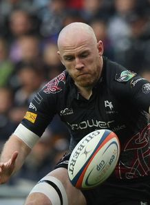 Ospreys coach Steve Tandy hails maturity of his young side after beating Gloucester in LV= Cup