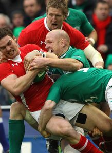 ireland v wales