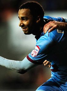 Picture of Nicky Maynard