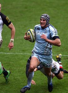 tom james cardiff blues 2012