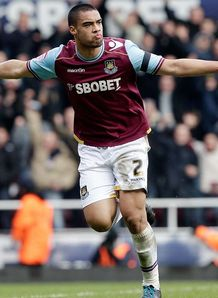 Picture of Winston Reid