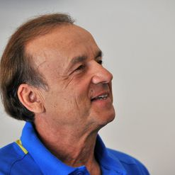 Rohr: Ready for second chance