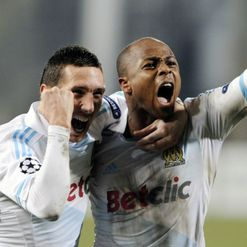Ayew: Influential