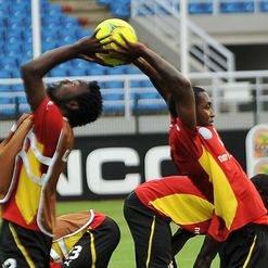 Ghana: Favourites to progress?