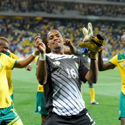 Khune: High hopes