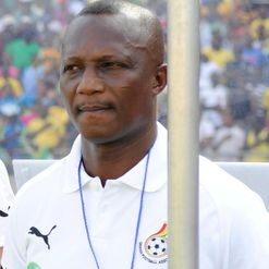Appiah: Leading the Black Stars