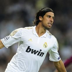 Khedira: Focusing on Europe