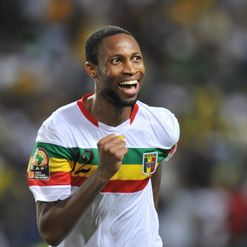Keita: Can he lead Mali to glory?