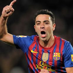 Xavi: Committed to Barca cause
