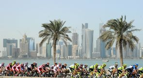 Qatar stage six gallery