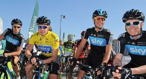 Volta ao Algarve gallery