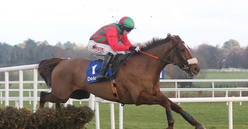 Benefficient Leopardstown