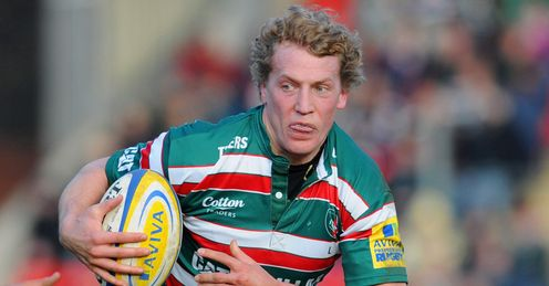 Billy Twelvetrees Newcastle