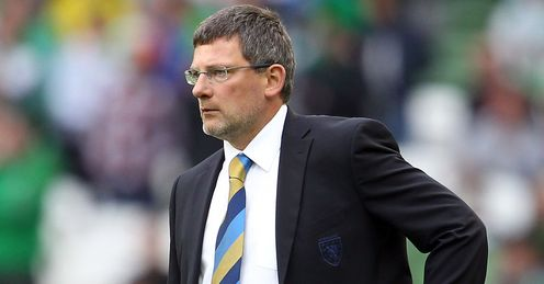 Levein: selection decisions will be questioned if Scotland fail to score