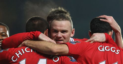 United: can they expect goals galore on Super Sunday?