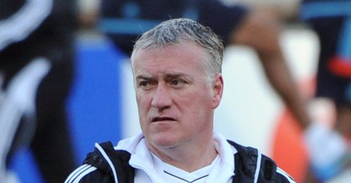 Deschamps: Thommo&#39;s pick for the Anfield hot-seat