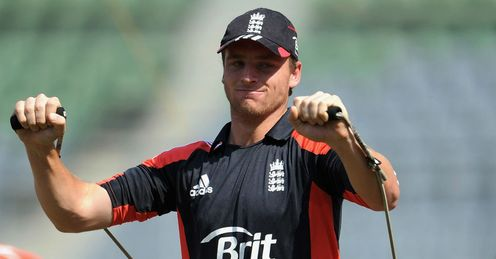 Buttler: will he get a chance against Pakistan?