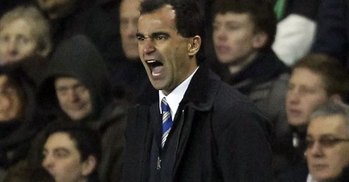 Martinez: could this be the year Wigan go down?