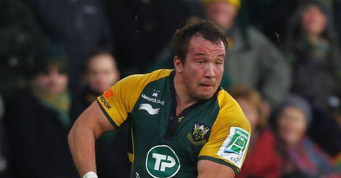 Paul Doran-Jones
