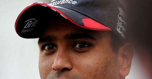 Patel: Bumble sees him as a batsman